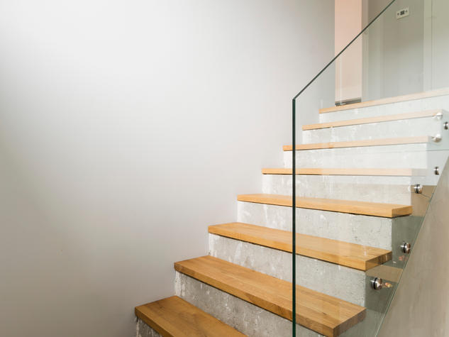 Glass Balustrade for Stairs Toowoomba