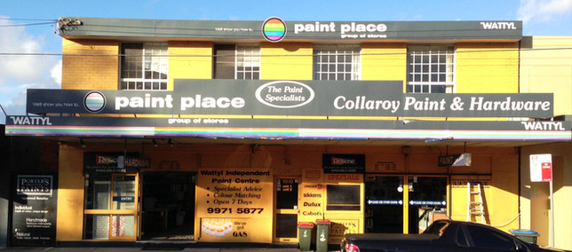 Collaroy Paint Place
