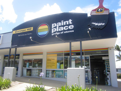 Cannon Hill Paint Place