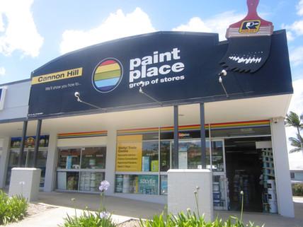 Cannon Hill Paint Place