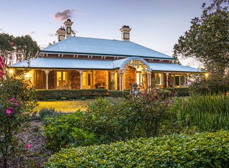 Toowoomba Heritage - Weetwood House
