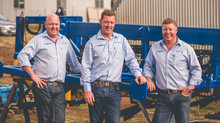 Toowoomba's GROUND BREAKER Precision Agriculture Awarded the COGGO Piper Prize for Innovation