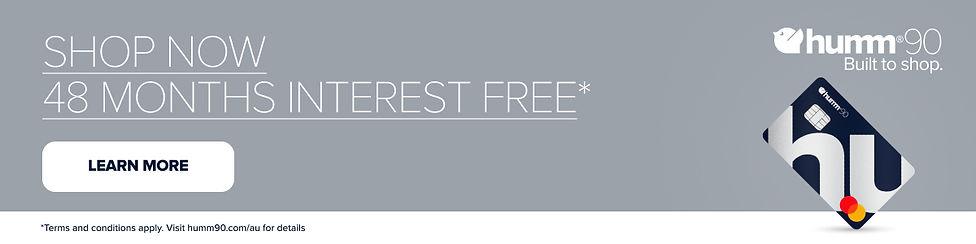 Shop now 48 months interest free_600x150