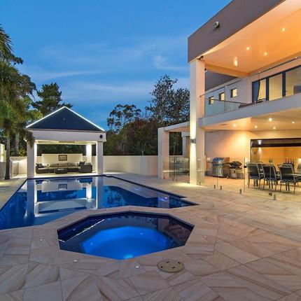 Glass Pool Fence Toowoomba
