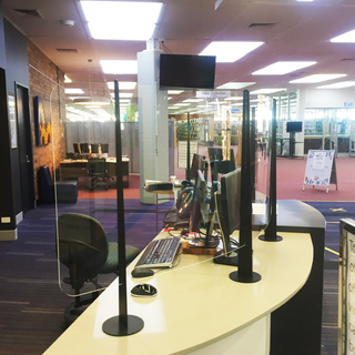 USQ Library
