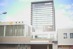 JR草薙駅