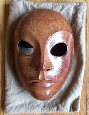 Drie weekse maskerworkshop Padua
