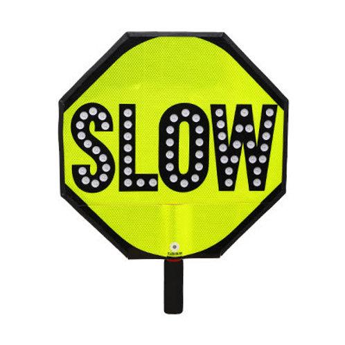 "Canadian 18"" LED SLOW/STOP Paddle"