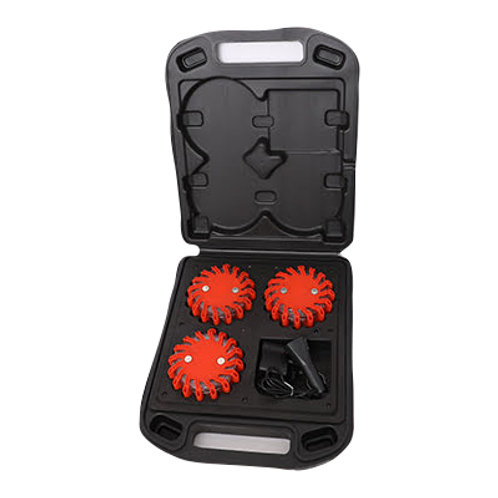 Road Flares - 3-Pack