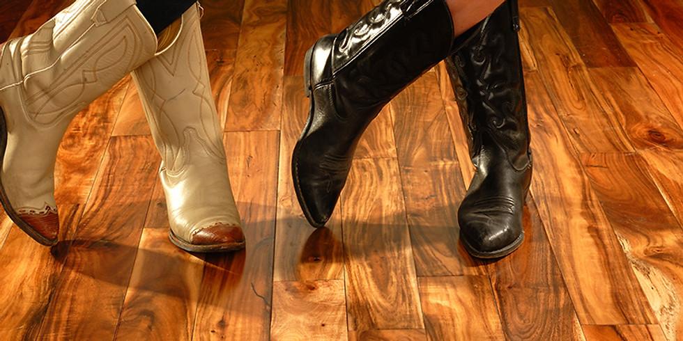 Dansles Country Line Dance