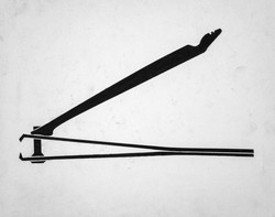 Nail Clipper Design Study - 1