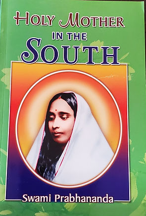 Holy Mother in the South