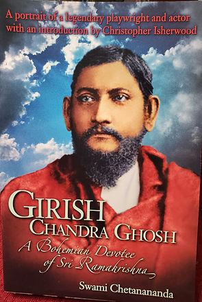 Girish Chandra Ghosh