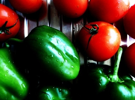 The Nightshade Vegetables Can Cause Inflammation