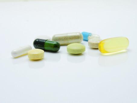 Why Supplement With Calcium, Magnesium, Zinc, Selenium And Iodine?