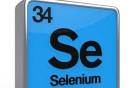 Selenium Is A Critical Mineral