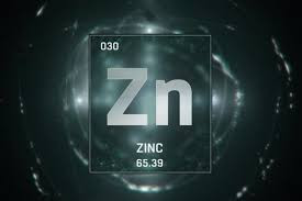Did You Know That Zinc Is The Balancing Mineral?