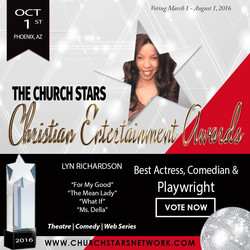 Church Stars Lyn