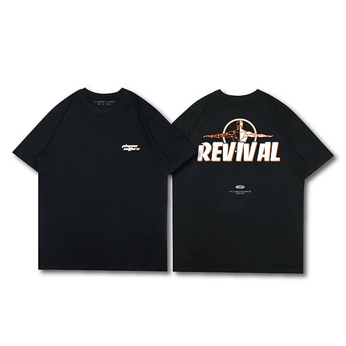 REVIVAL  tee shirt