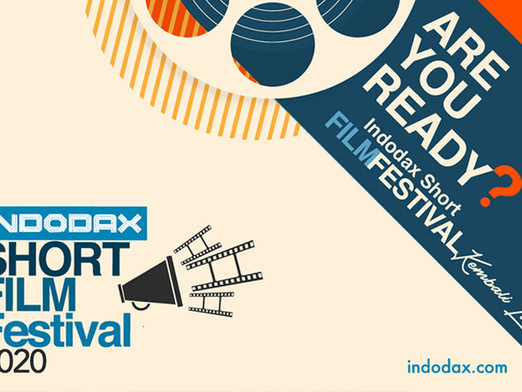 Festival Film Pendek dari Indodax Kembali Digelar, Ayo Ikutan!