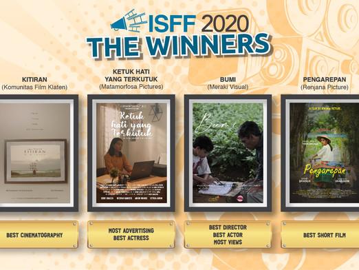 Indodax Short Film Festival 2020: The Winners