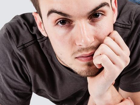 Pleťová kosmetika pro muže