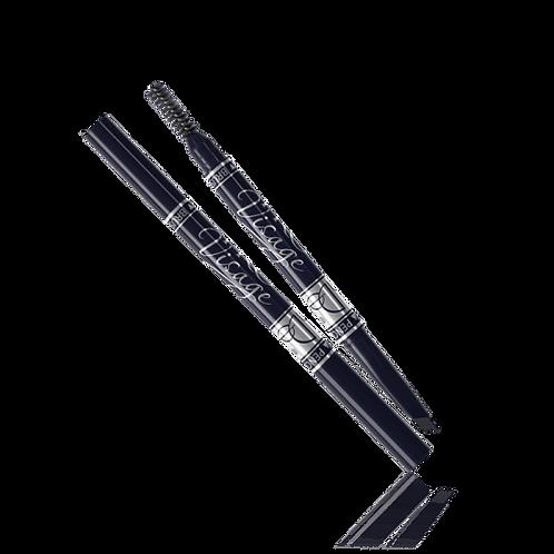 Tužka na obočí - 02 Graphite