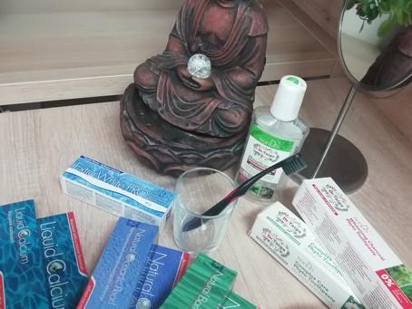 Pečujte o zdraví svých zubů s TianDe.