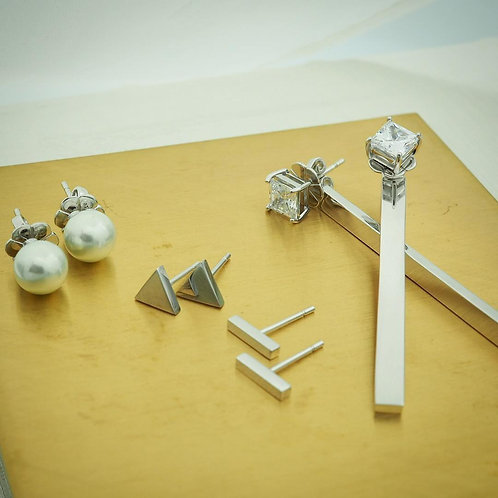 Chapter8 - 4Day & 4Night Set (Earring)