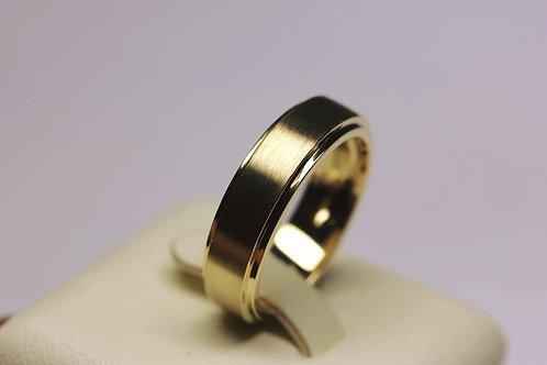 W series2- Classic Side Stripe(Ring)