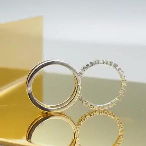 Chapter2 - Signature Secret (Ring)