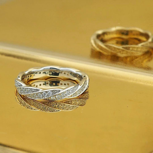 Chapter7 - Eternity (Ring)