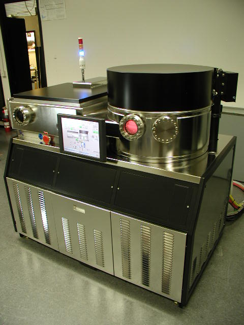 Remanufactured PE-4450 system