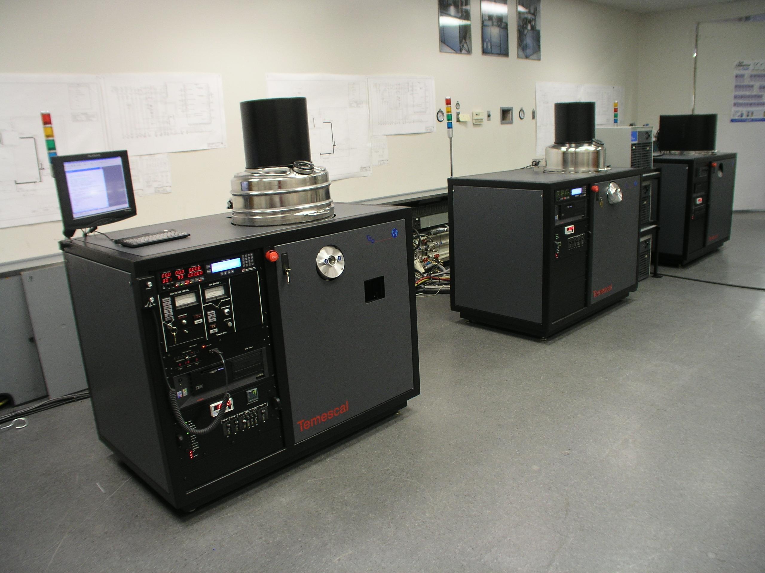Temescal BJD-1800 & FC-1800