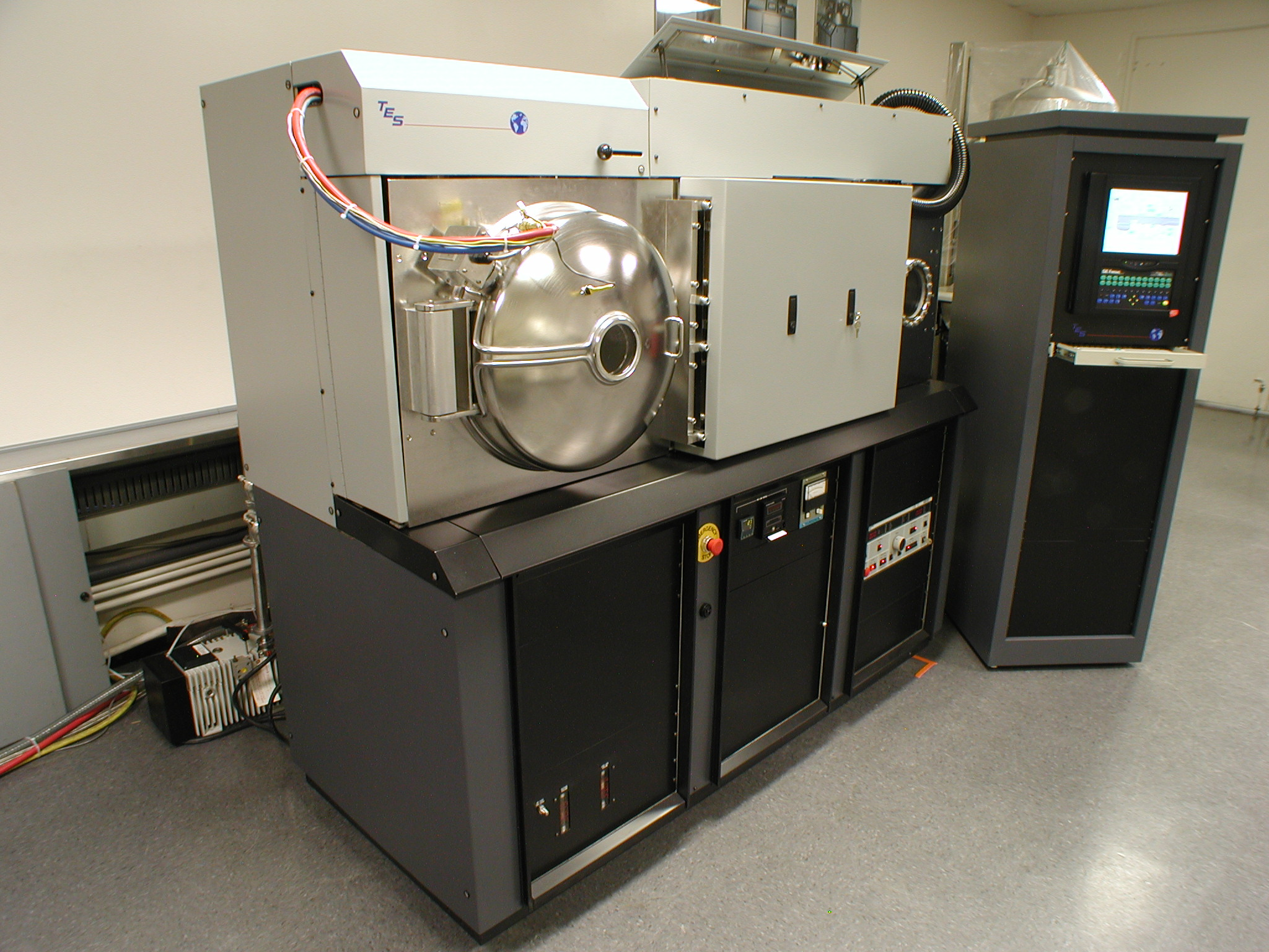 MRC-600