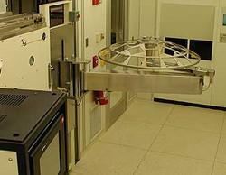 Temescal FCE-4800 robotic loader