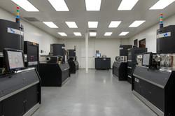 Perkin Elmer 4400 Sputtering System