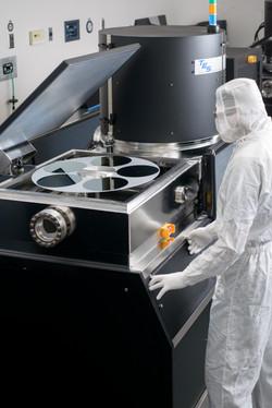 Thin film process engineer
