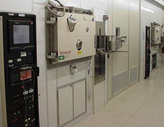 Temescal FCE-4800 evaporator