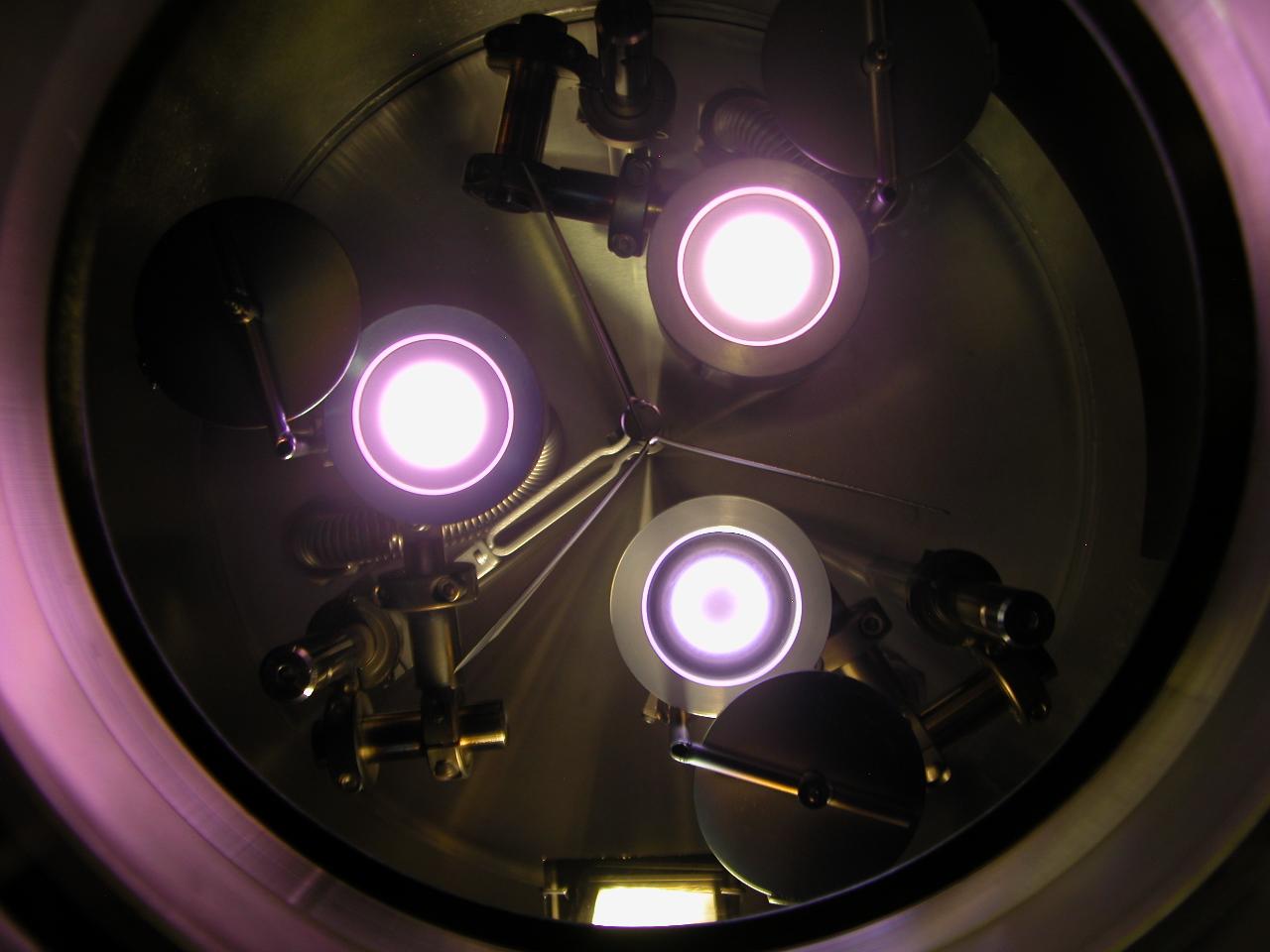 VCT-1800 cathodes