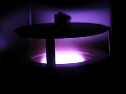 VCT-1800 cathode plasma