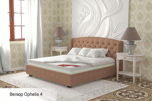 Кровать САРМА Сильва