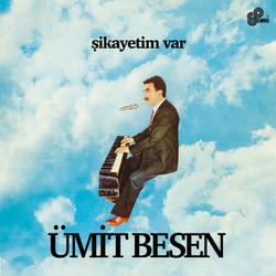 Ümit Besen - Bir Kalp Boş Kaldı/ İsyanım Var(albüm), Emre Grafson Müzik, 1980 (beste: Selami Şahin,