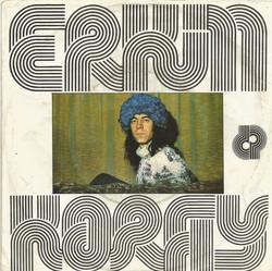 Erkin Koray - Arap Saçı(45lik), Doğan Müzik, 1976 (beste/güfte: Özer Şenay)