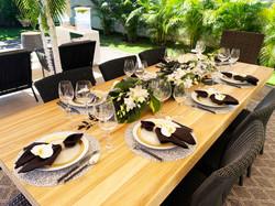 The Beach House - Holiday Celebrations - Oahu