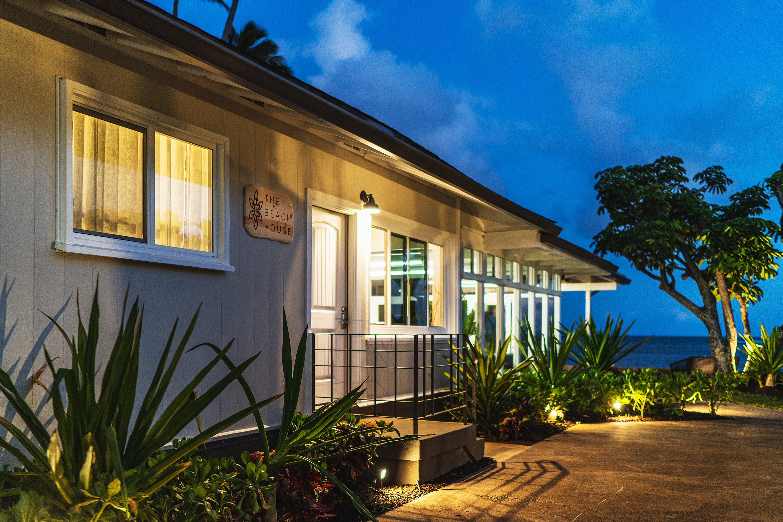 The Beach House - Special Events in Hawaii