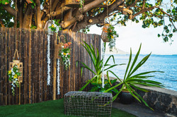 The Beach House - Brand New Event Space in Hawaii