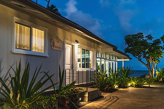 The Beach House - Event Venue - Hawaii