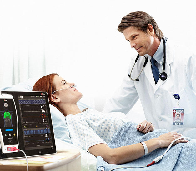 Clinician-centric Monitoring
