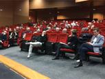 Grand débat à Madrid le 13 février